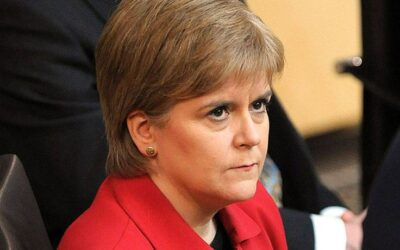 MAYhem – Il duro colpo allo Scottish National Party