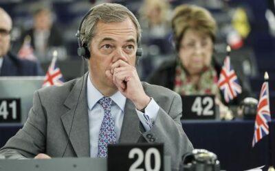 """MAYhem – UKIP : dal suicidio al """"nuovo ruggito"""" del Leone Farage?"""