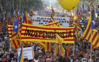 Crisi catalana: l'ora della verità per la costituzione spagnola