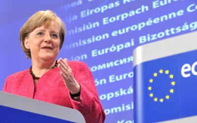 "Merkel Quater: interpretazioni ""europee"" del voto tedesco"