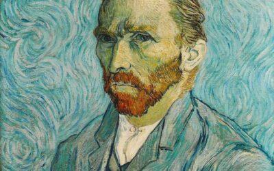 Van Gogh 2.0