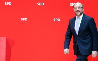 Merkel Quater : ll tramonto della socialdemocrazia