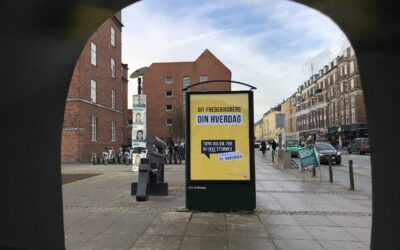 I nazionalisti danesi rubano il lavoro ai socialdemocratici?