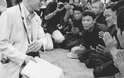 Re Bhumibol : un Re amato dal suo popolo