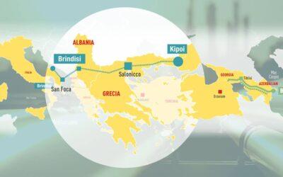 TAP: Le questioni italiane del gasdotto