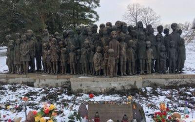 Auschwitz: diario di un pellegrinaggio laico