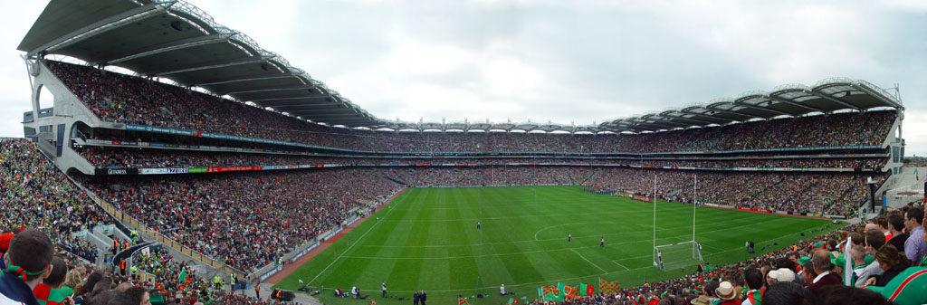 Incontri coniugati in Irlanda