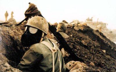 Venti di guerra nella culla della civiltà: la guerra Iran Iraq