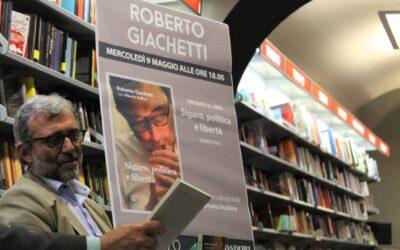 A tu per tu con Roberto Giachetti
