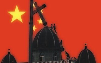 I Papi e la Cina comunista