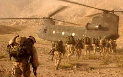 Speciale Afghanistan- Atto I: dalla guerra civile ai Talebani