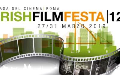 IRISH FILM FESTA 12 – Tutto esaurito alla Casa del Cinema per Moe Dunford (The Dig) e il Gran Finale della rassegna