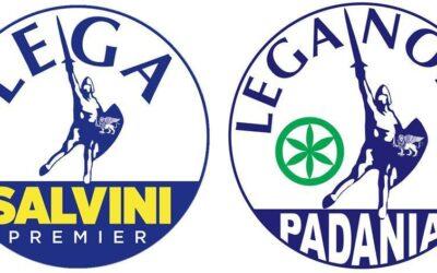 La Lega Nord diventa Lega, ma resta per il Nord
