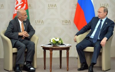 Speciale Afghanistan – Atto IV: Mosca, Kabul, l'Unione Eurasiatica