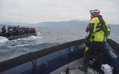 Immigrazione: l'Unione Europea tra Schengen e Dublino