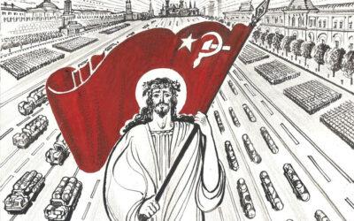 """Il dissenso in Unione Sovietica: la """"nuova destra russa""""- Parte II"""