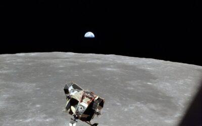 Alla conquista dello spazio: speciale allunaggio – Parte II