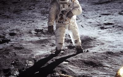 Alla conquista dello spazio: speciale allunaggio – Parte I