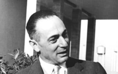 La nazionalizzazione dell'industria elettrica in Italia nel 1962 – Pt. 2