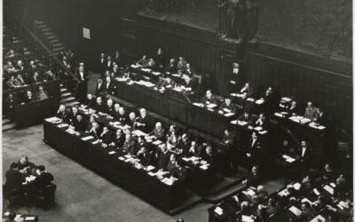 6 dicembre 1962: la nazionalizzazione dell'industria elettrica è legge
