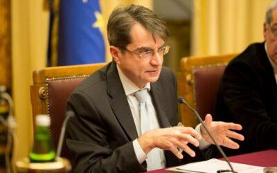 La Storia dell'integrazione europea: intervista al prof. Sandro Guerrieri