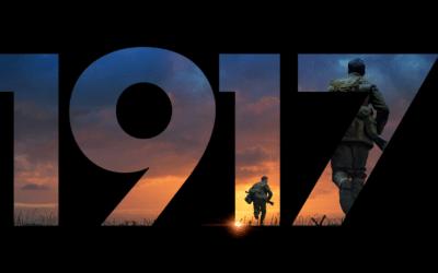 """La Notte degli Oscar premia il capolavoro di Sam Mendes """"1917"""""""