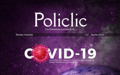 Policlic n.0 – Covid-19