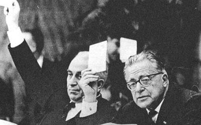 Dal fascismo alla Repubblica: il fallimento dell'epurazione