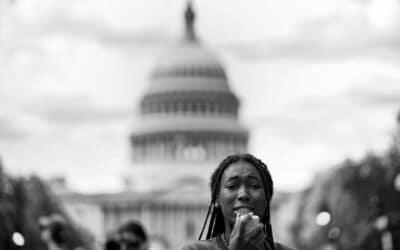 La segregazione razziale negli Stati Uniti d'America