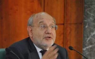 Il federalismo europeo dalla teoria alla prassi: intervista a Dastoli