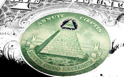 Le teorie del complotto: potere, contropotere e controinformazione