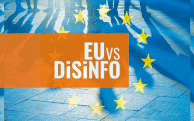 Unione Europea e fake news