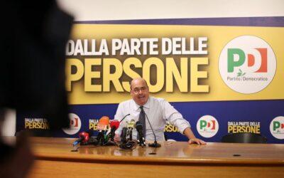 I problemi irrisolti della Sinistra italiana