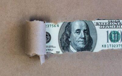 Il denaro nascosto nello spazio digitale
