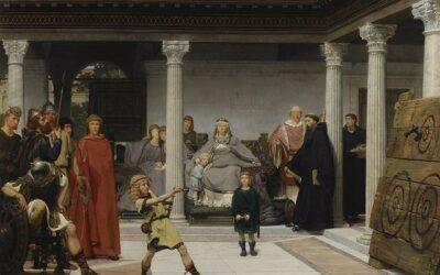 Ruoli di genere nel Medioevo