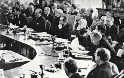 La rivoluzione di Wilson nella politica internazionale