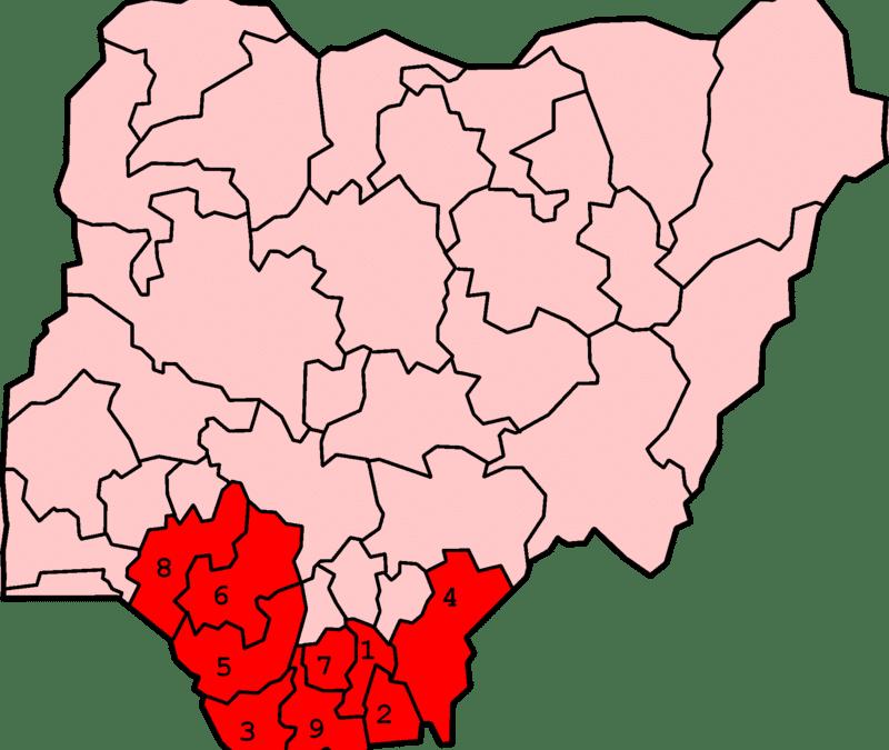 La questione del petrolio nigeriano: dalla scoperta del primo giacimento al conflitto